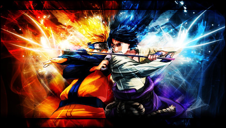 Naruto-and-Sasuke-by-xky-on-DeviantArt-wallpaper-wp3608838-1