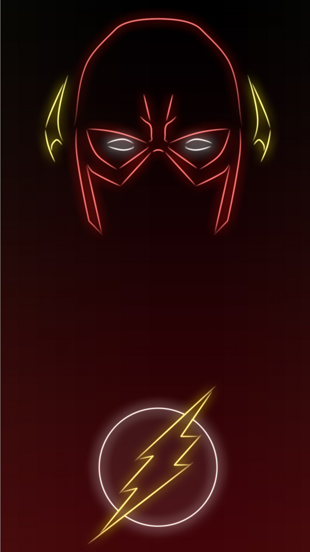 Neon-Light-The-Flash-1080-x-1920-available-for-free-download-wallpaper-wp3808561