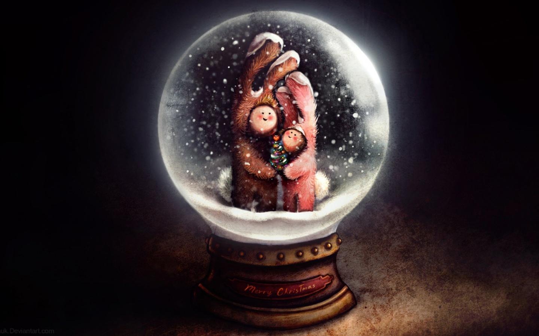 Snow-Globe-wallpaper-wpc9009230
