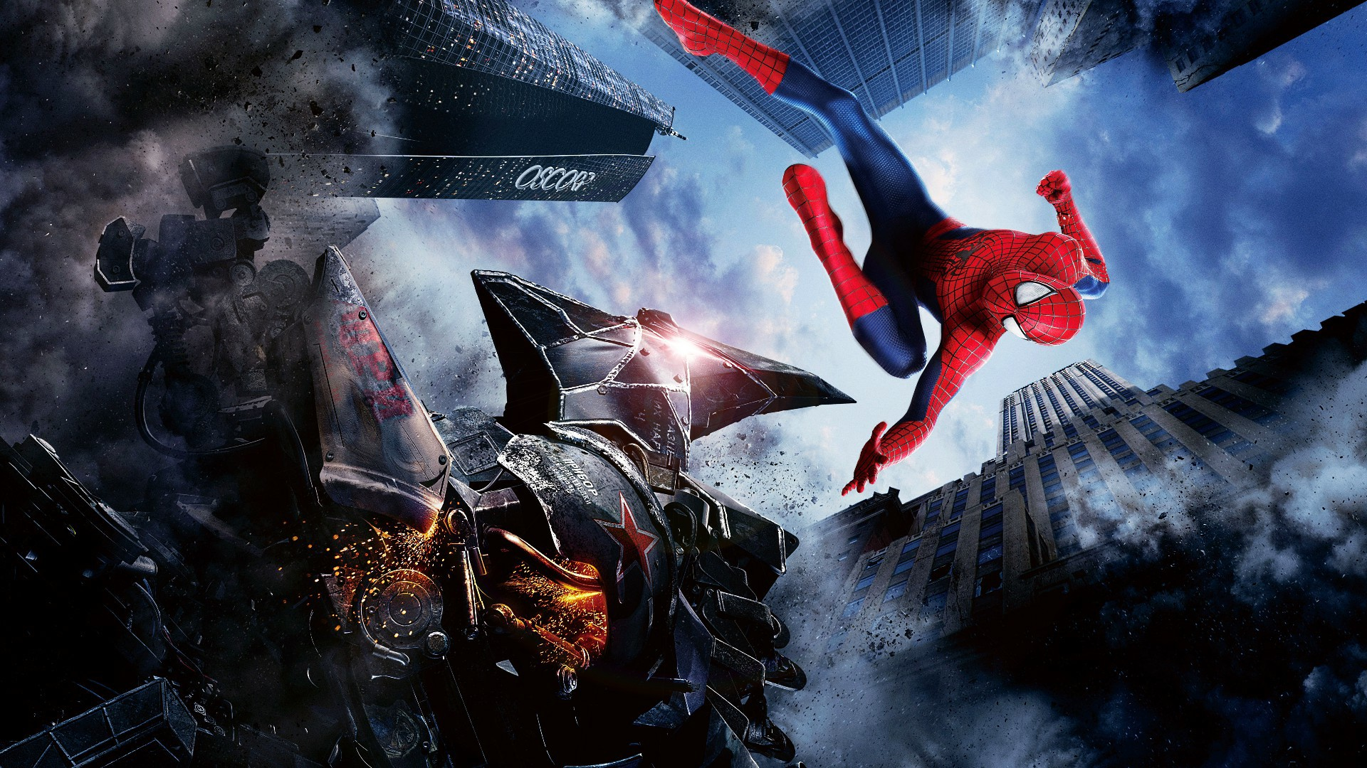 Spiderman-HD-1920%C3%971080-Spiderman-Picture-Adorab-wallpaper-wpc5808938