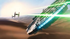 star wars 7 wallpapers