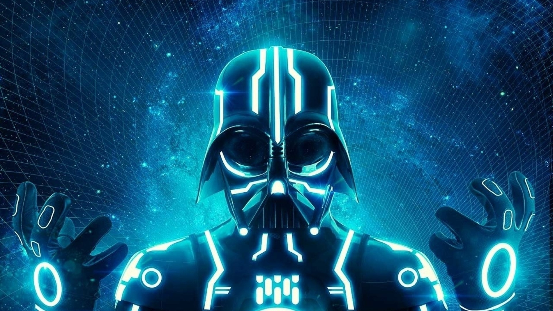 StarWars-DarthVader-FanArt-Tron-MixUp-wallpaper-wp38076