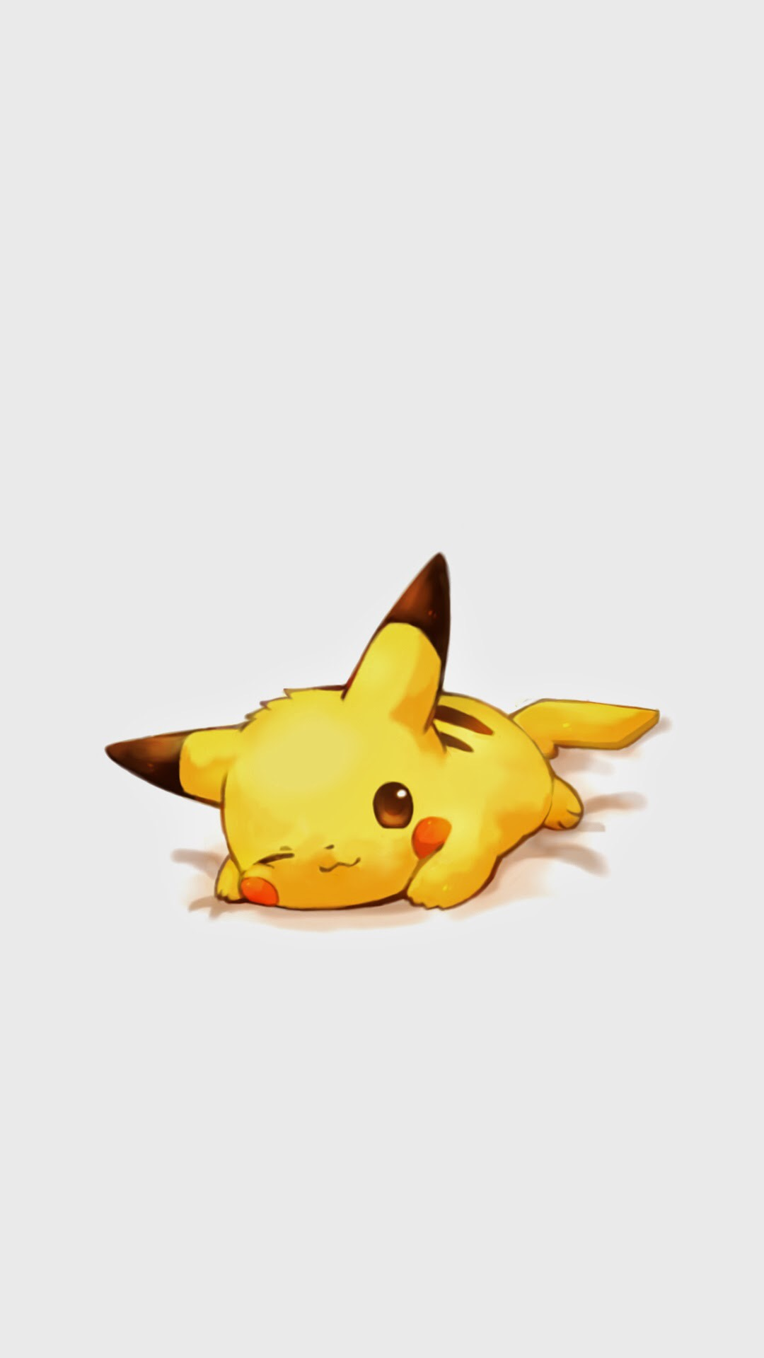 Tap-image-for-more-funny-cute-Pikachu-Pikachu-mobile-for-iPhone-s-c-wallpaper-wp380308