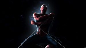 Spiderman wallpaper hd