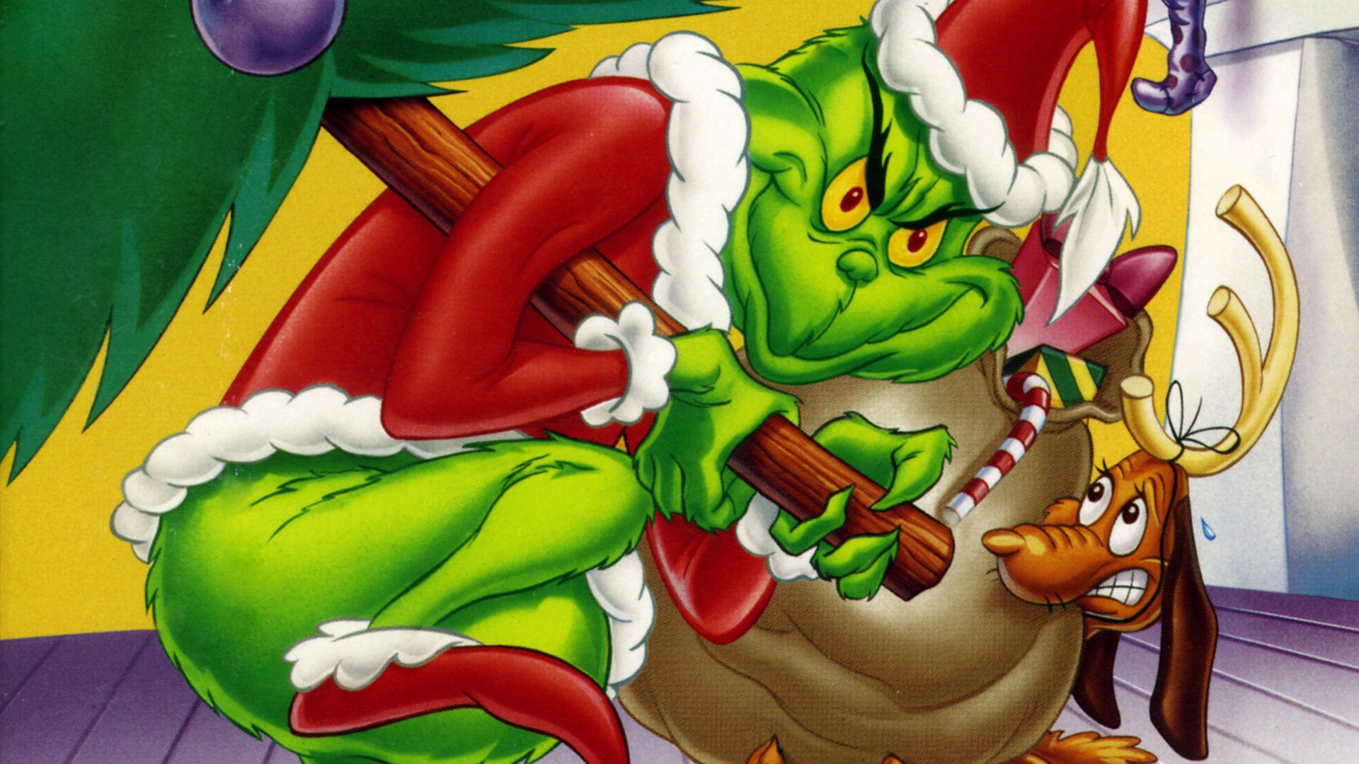 The-Grinch-suit-is-made-out-of-yak-hairs-that-were-dyed-green-and-sewed-onto-a-spandex-suit-one-by-o-wallpaper-wp38010936