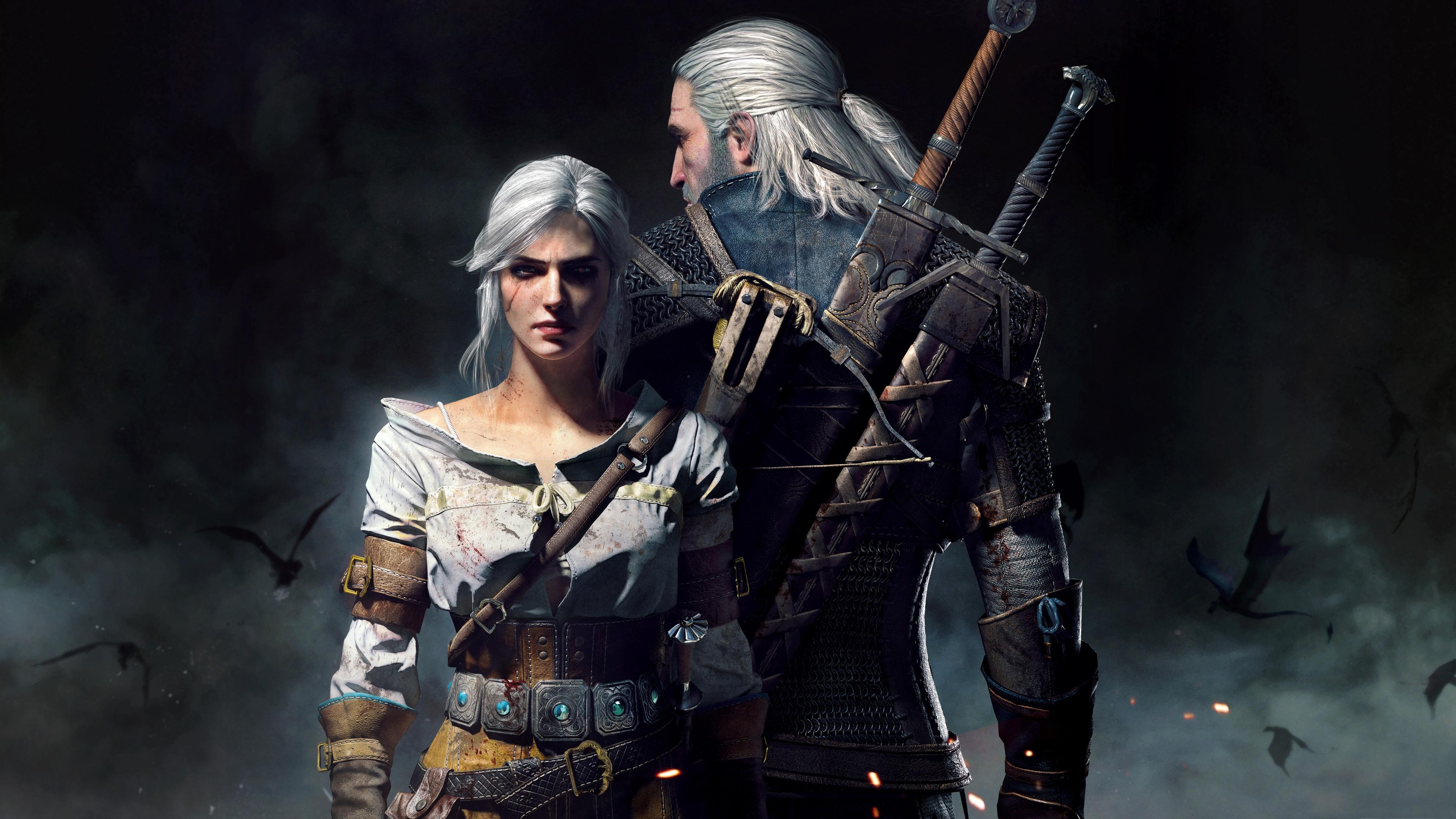 The-Witcher-Geralt-and-Ciri-x-wallpaper-wpc5809453