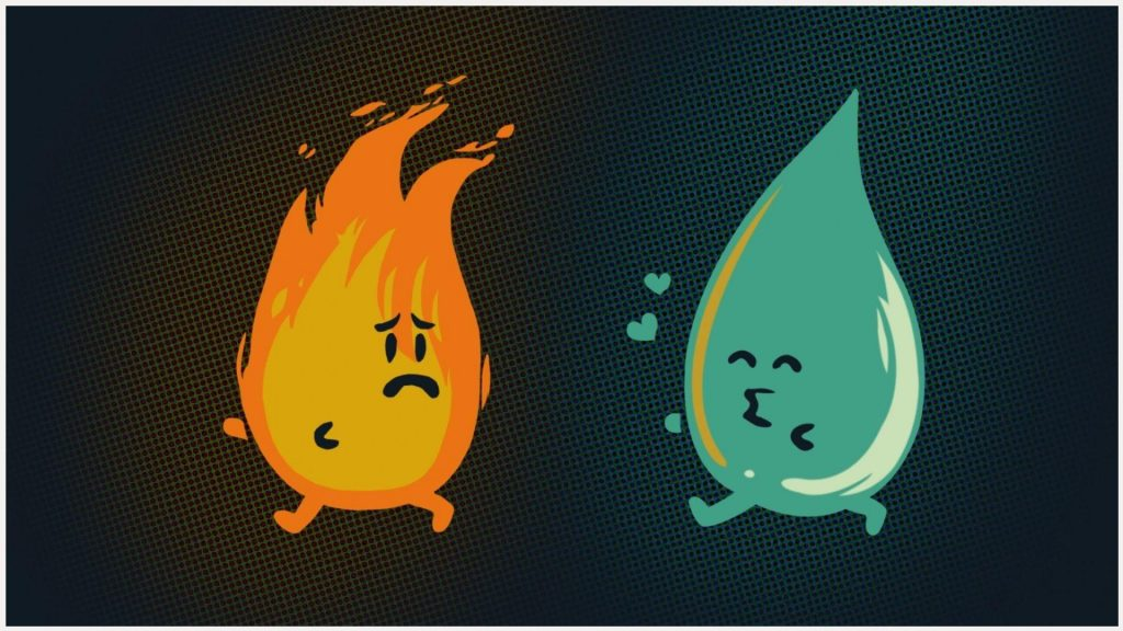 Water-And-Fire-Impossible-Love-Funny-water-and-fire-impossible-love-funny-1080-wallpaper-wpc90010509