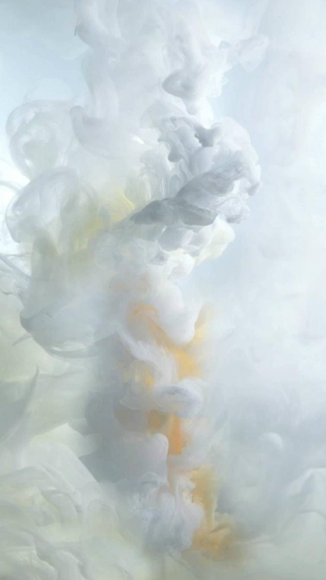 White-Ink-Smoke-iOS-Art-iPhone-wallpaper-wpc90010614