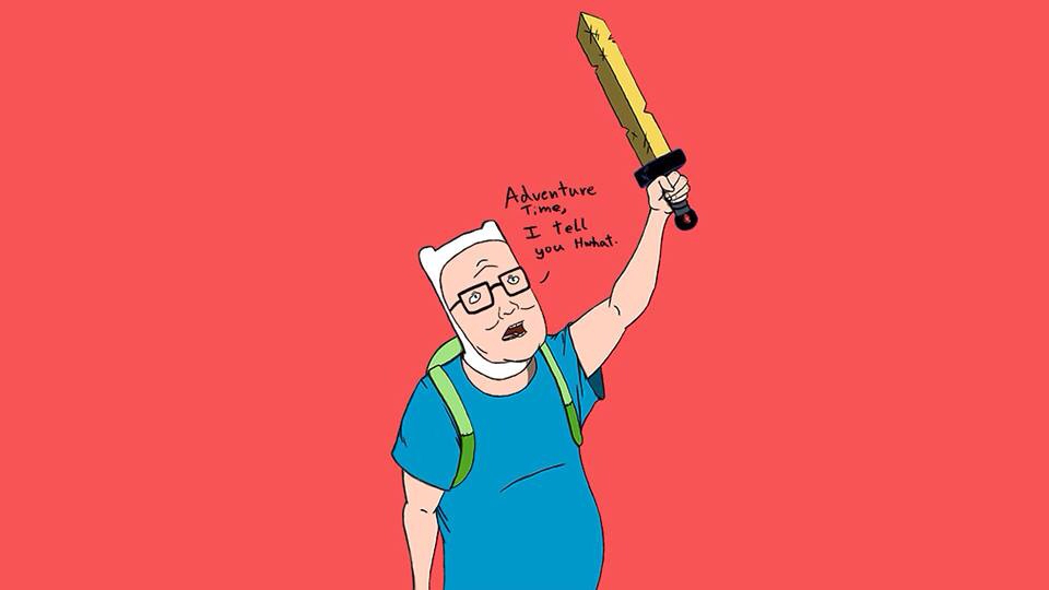 afabfccbbd-mike-judge-finn-jake-wallpaper-wpc5801512