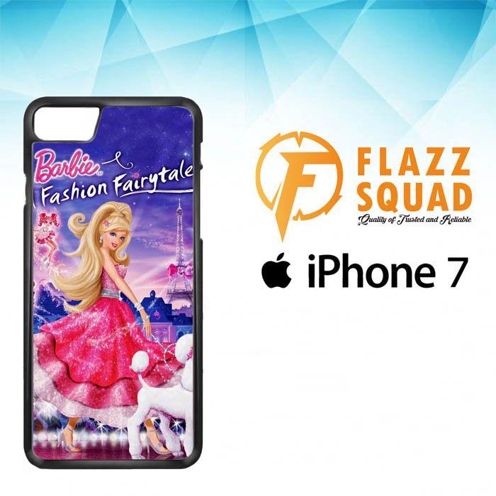 barbie-a-fashion-fairytale-L1080-iPhone-Case-wallpaper-wp3802787