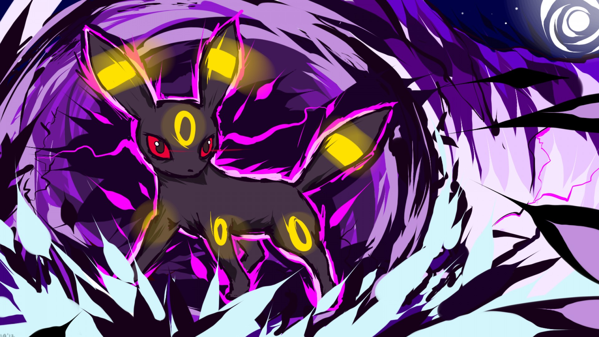 best-ideas-about-Umbreon-on-Pinterest-Pokemon-%C3%97-wallpaper-wpc5802782
