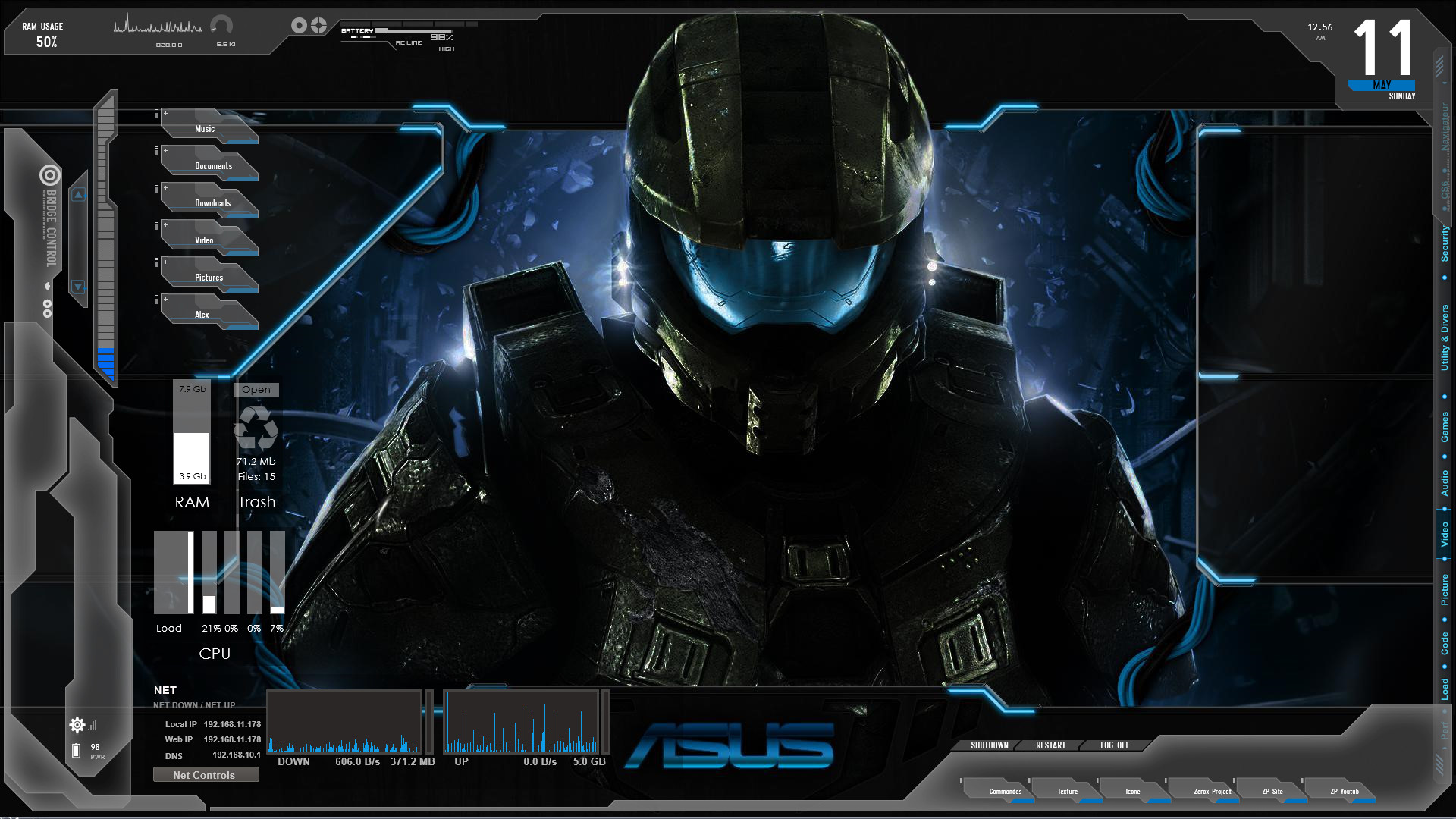 blue-space-future-tech-rainmeter-zerox-project-by-zeroxproject-dhw3dz-1920%C3%971080-wallpaper-wp3603555