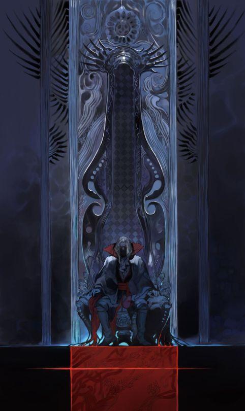 castlevania-order-of-ecclesia-wallpaper-wpc9003385