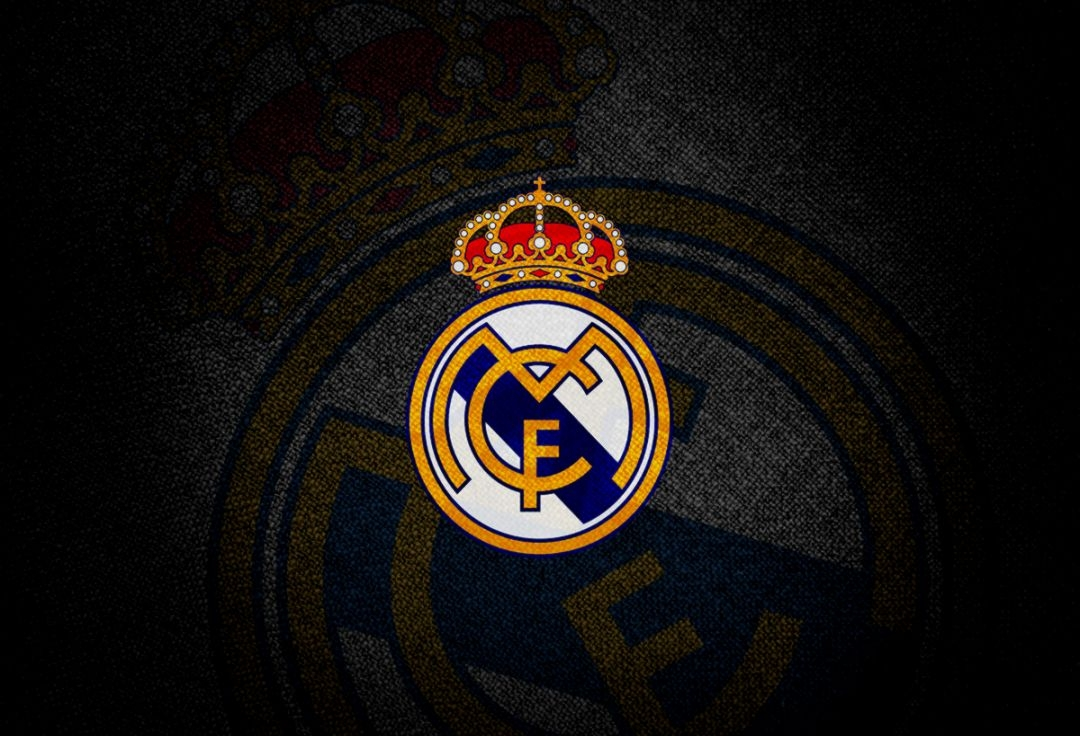 Real madrid logo tapete for Tapete cool