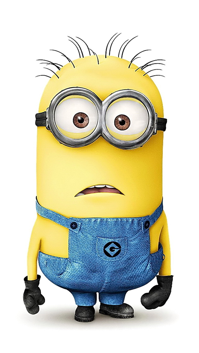 cute-minion-iPhone-background-wallpaper-wpc5803842