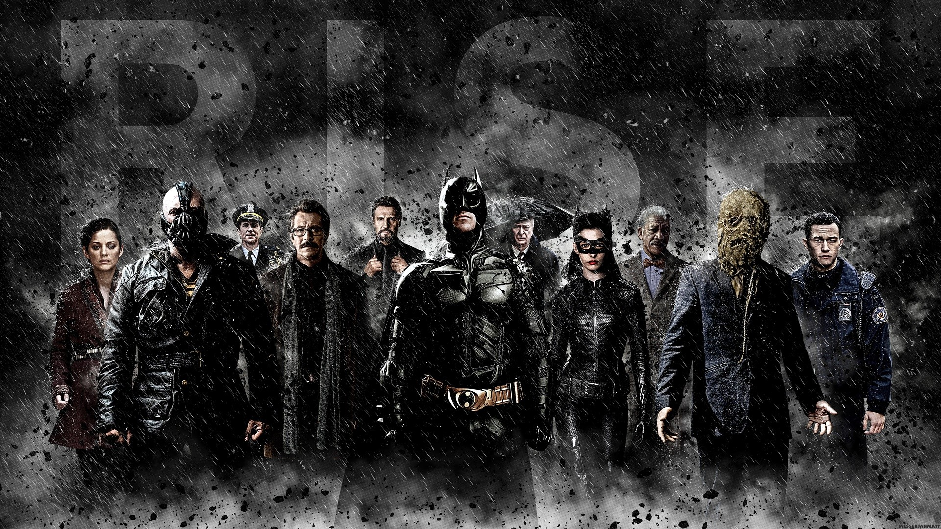 dark-Police-Rain-Catsuits-Glasses-Batman-Bane-Scarecrow-character-Jim-Gordon-People-The-wallpaper-wpc5803949
