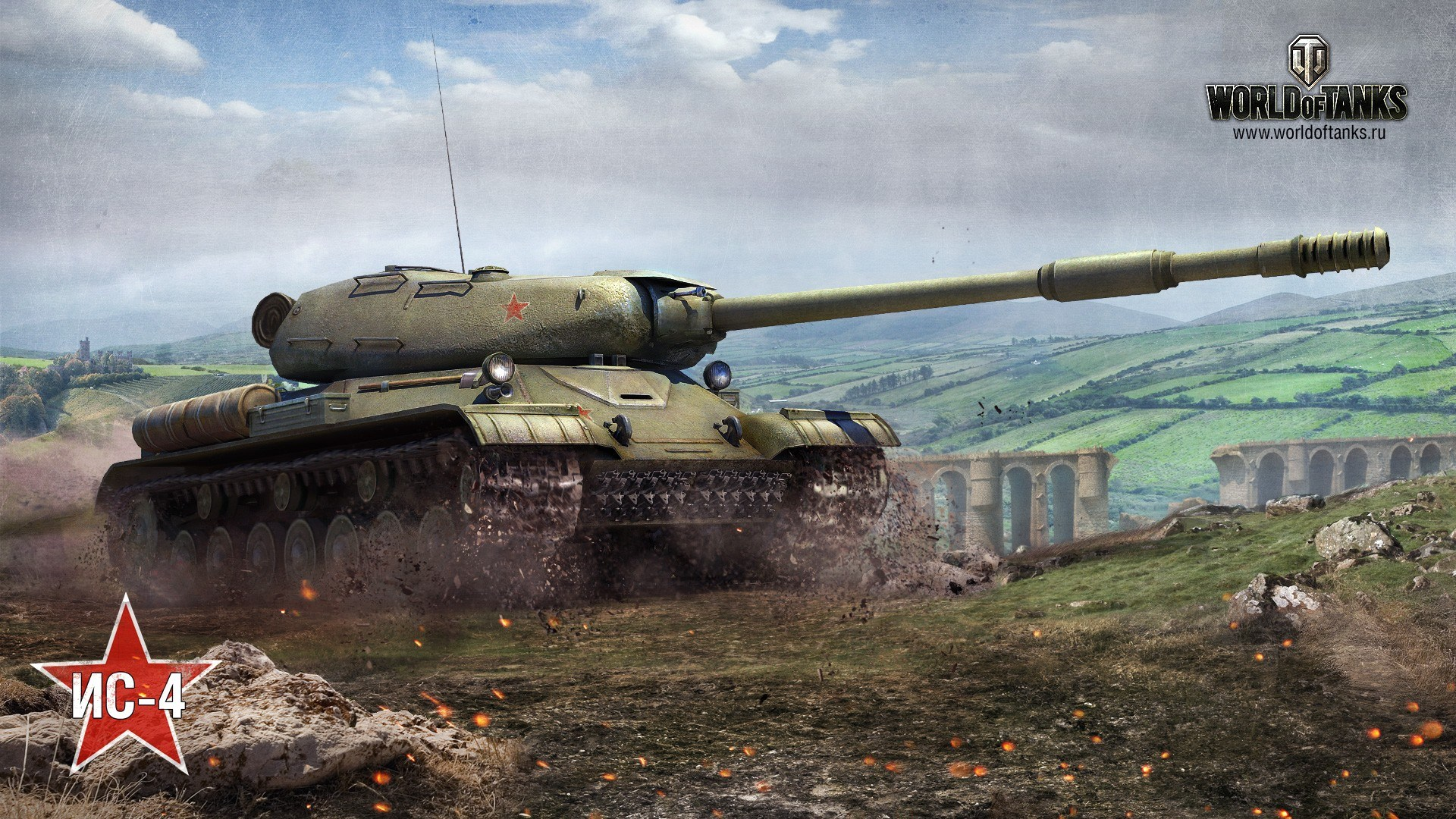 free-computer-for-world-of-tanks-by-Dunstan-London-wallpaper-wp3805505