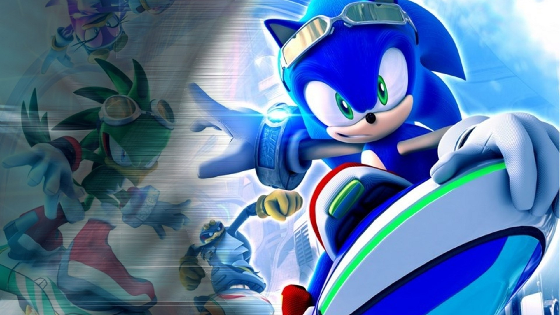free-screensaver-for-sonic-riders-by-Bradley-Bishop-wallpaper-wp3605916-1