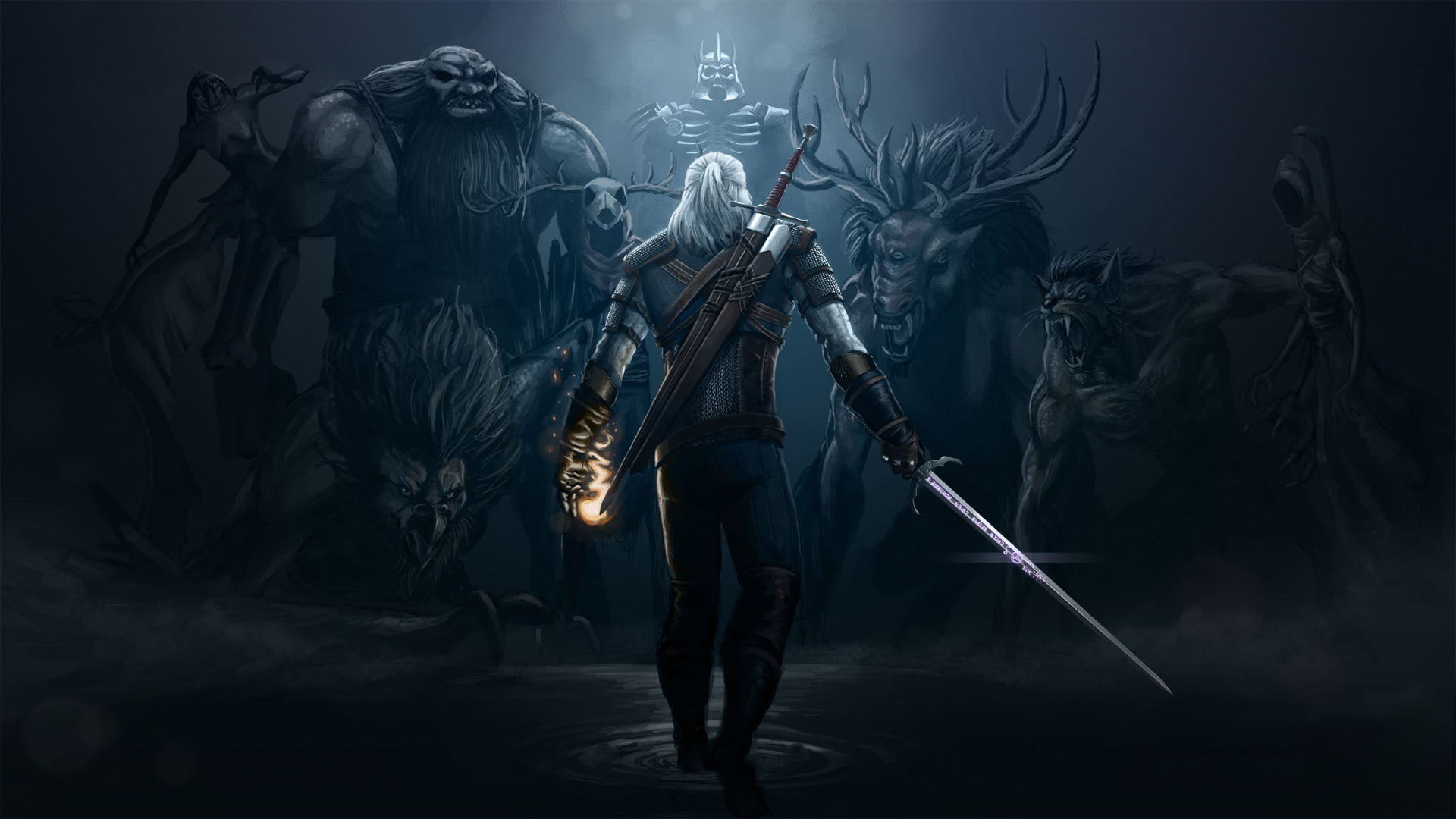 geralt-opposition-monster-the-witcher-wild-hunt-1920x1080-wallpaper-wpc5809976