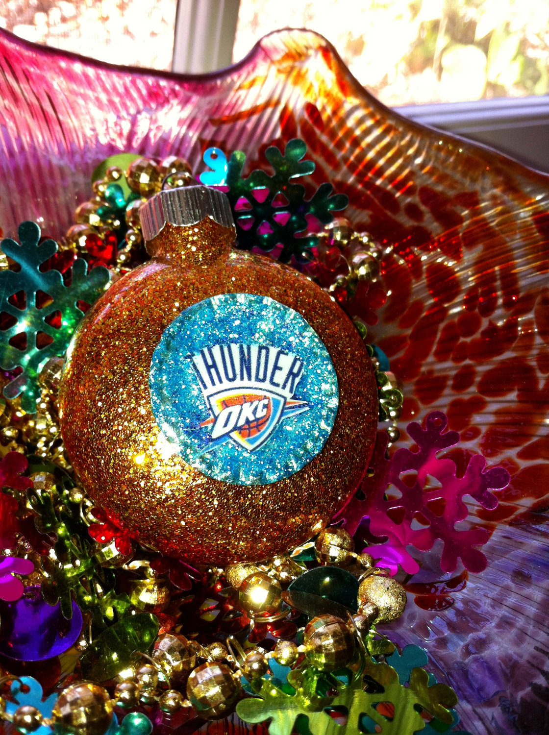 okc-thunder-ornament-wallpaper-wp3808850
