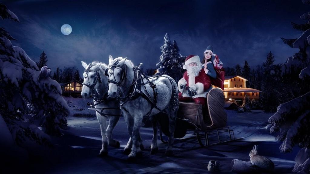 Christmas-wallpaper-santa_claus_sleigh_girl_horse_tree_night_christmas_bag_gifts_41105_1366x768-1024x576