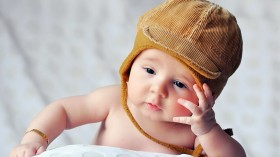 Cute Baby Pictures HD