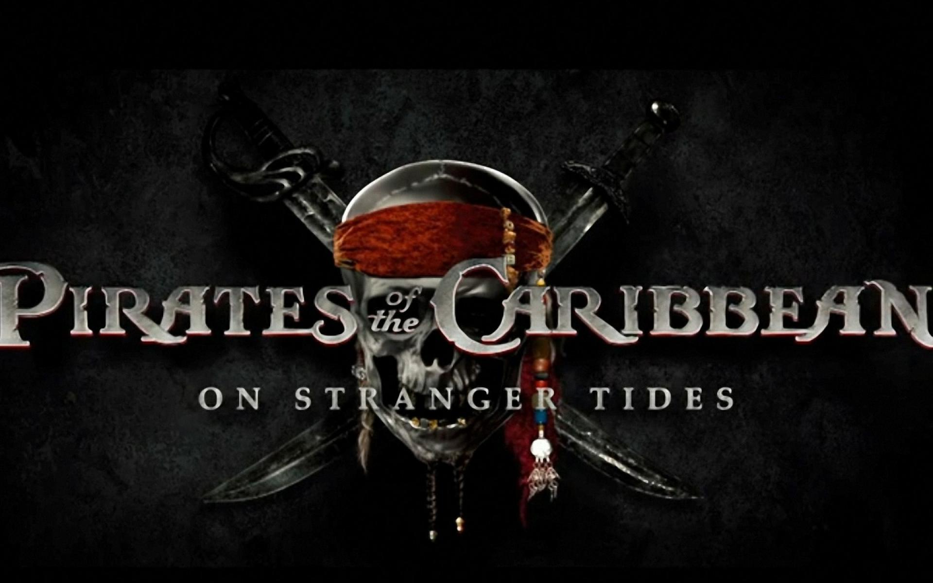 Downloadwallpaper Org: Pirates Of The Caribbean Wallpapers HD