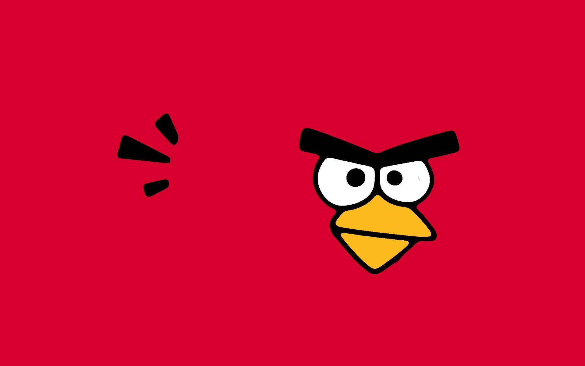 Angrybirds Francescanatale 05: Angry Birds Wallpaper HD