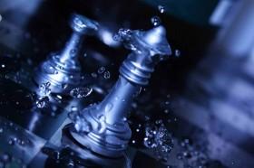Chess wallpaper HD
