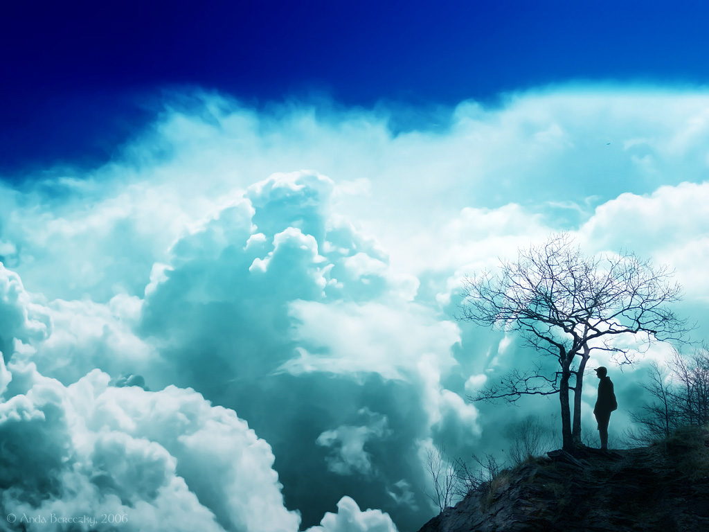Clouds-wallpaper