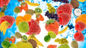 Fruit wallpaper HD