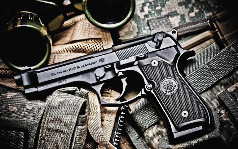 108 Best Images About Weapons Wallpapers On Pinterest: Armas Wallpaper