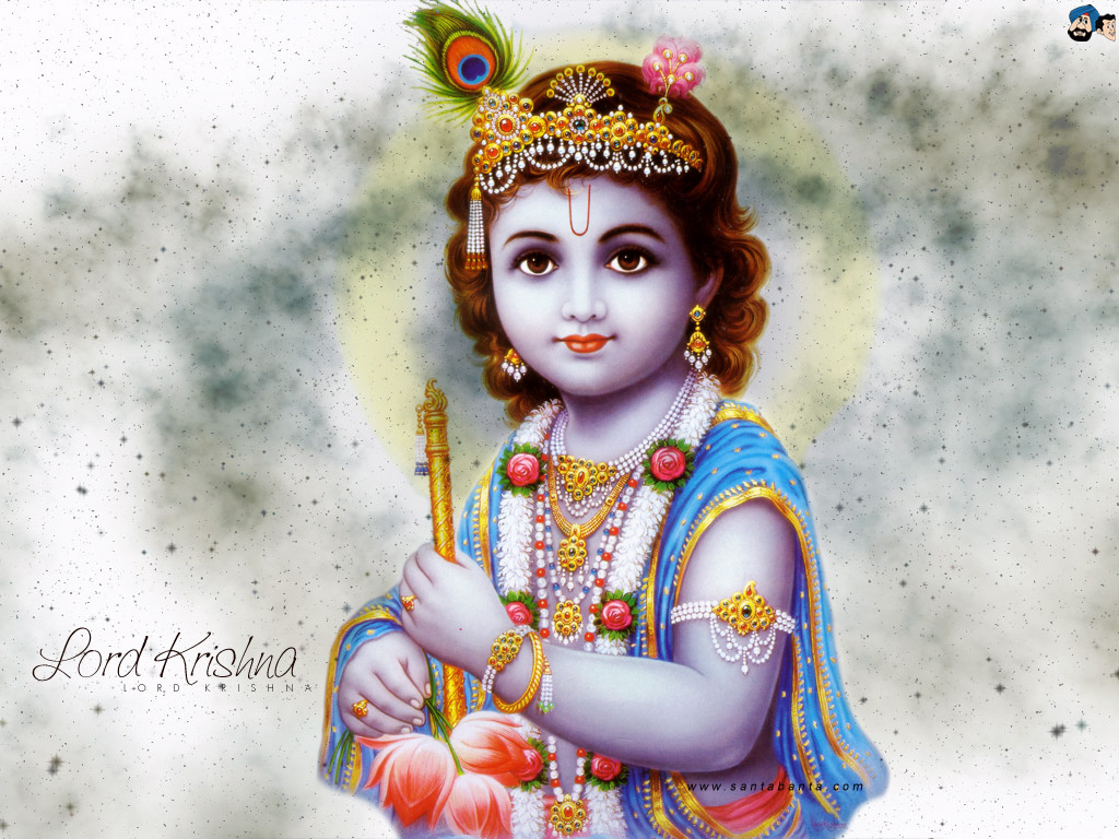 Krishna-wallpapers