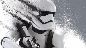 Stormtrooper tapeter HD