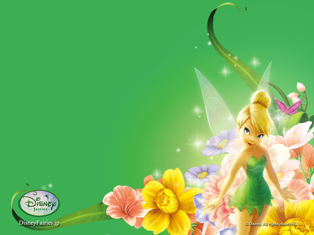 Tinkerbell-wallpaper6
