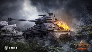 World of Tanks Tapete