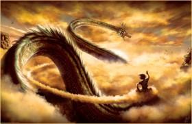 Dragon ball z wallpapers