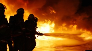 firefighter wallpaper HD