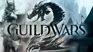 guild Wars 2 HD tapet