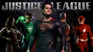 justice league wallpaper HD