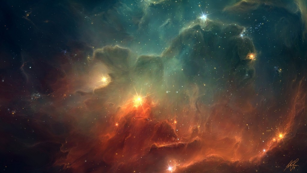 10 Most Popular Beautiful Space Wallpapers 1920x1080 Full: Espace Extra-atmosphérique Fond D'écran HD