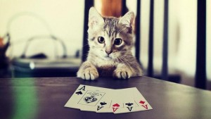 poker wallpaper HD
