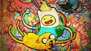 adventure time wallpapers HD