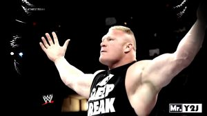 Brock Lesnar tapetti HD