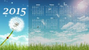 calendar wallpaper HD
