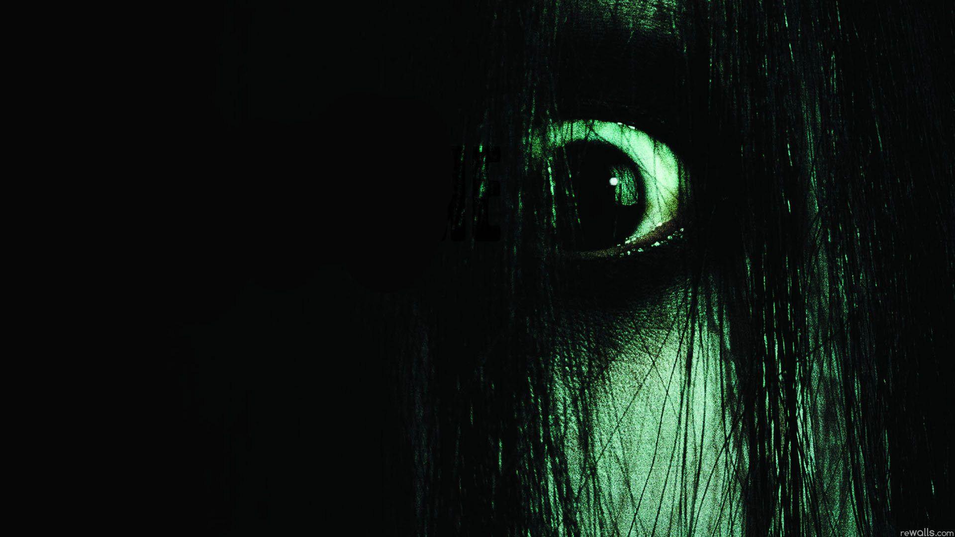 Horror Wallpapers Hd Free Download: Creepy Wallpaper HD