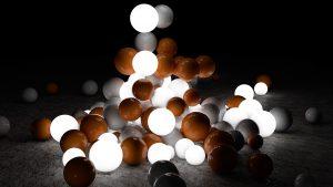 lampu wallpaper HD