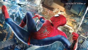 spiderman behang hd HD