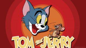 Tom e Jerry Wallpaper HD