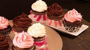 cupcakes kertas dinding HD